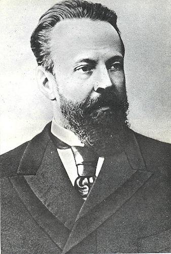 Sergej J. Witte
