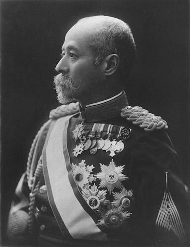 Gentarō Kodama