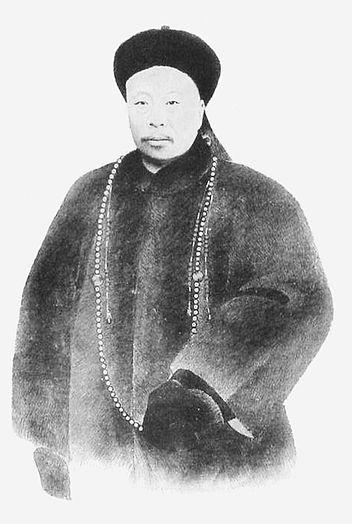 Xu Jingcheng