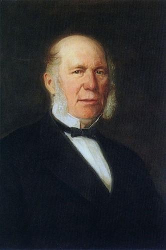 Hermann Heinrich Meier (ca. 1890)