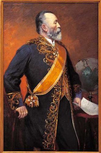 Heinrich von Stephan