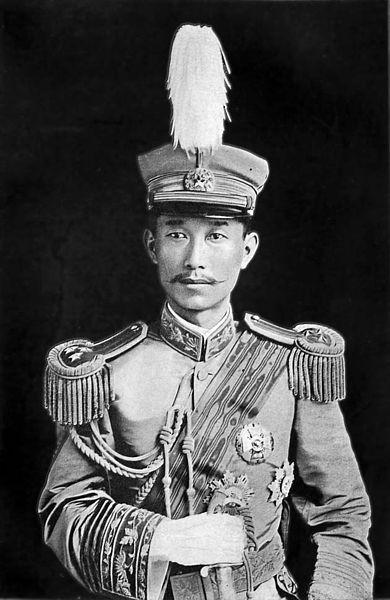 25.12.1915 – Nationaler Schutzkrieg