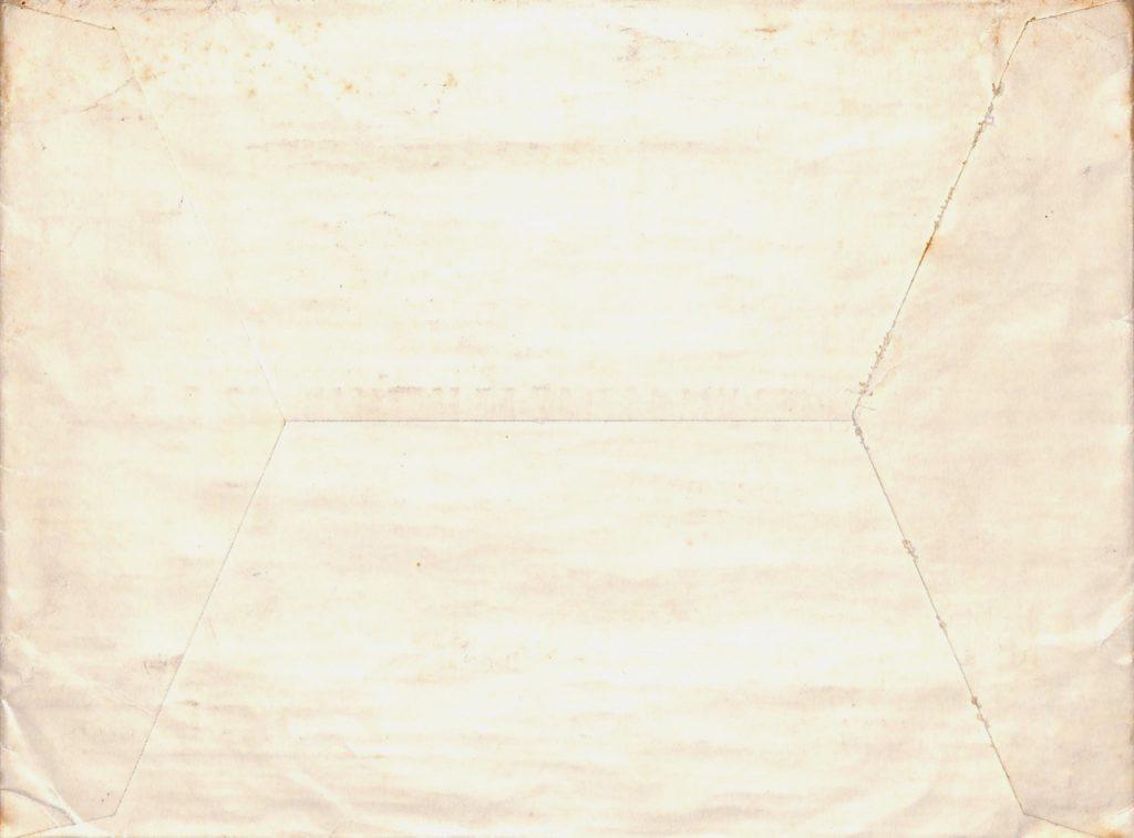 1936, schwerer Grossbrief aus Shanghai nach Belgien