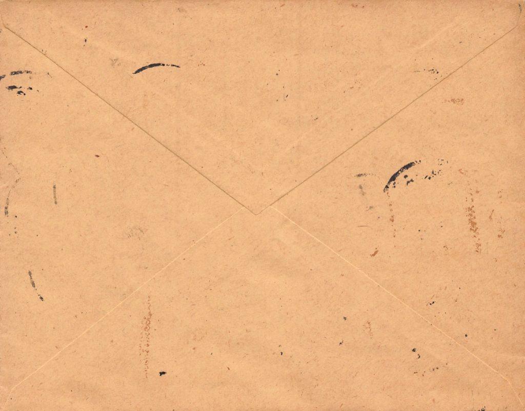"""1941, """"30 Jahre Republik"""" auf Ersttagsbrief aus Kunming (Yunannfu) vom 10.10.41"""