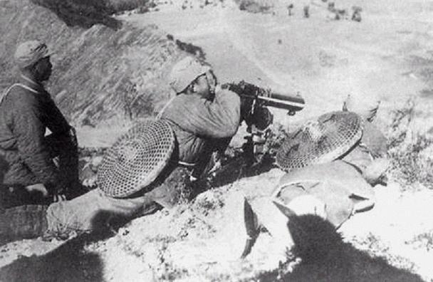25.09.1937 – Schlacht von Pingxingguan