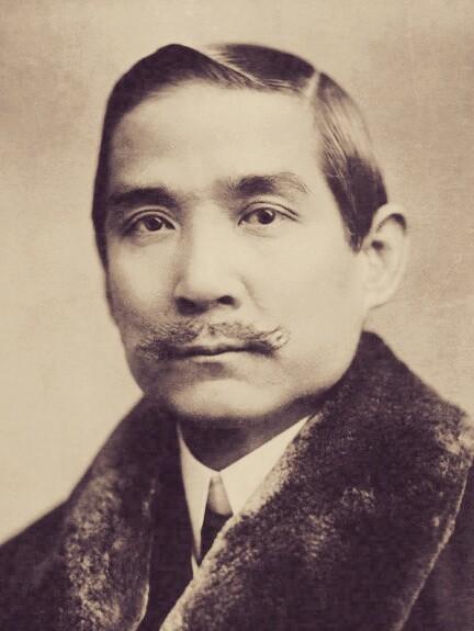 10.03.1912 – Sun Yat-sen trat zurück