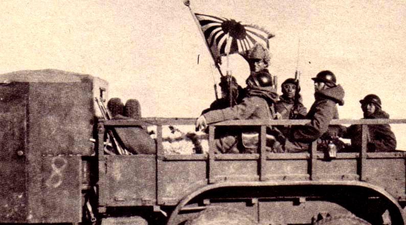 09.03.1932 – Befriedung von Mandschukuo