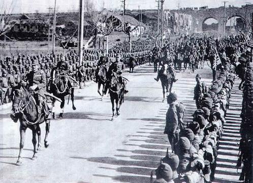 13.12.1937 – Nanking-Massaker