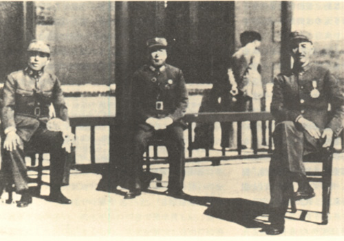 12.12.1936 – Vorfall in Xi'an